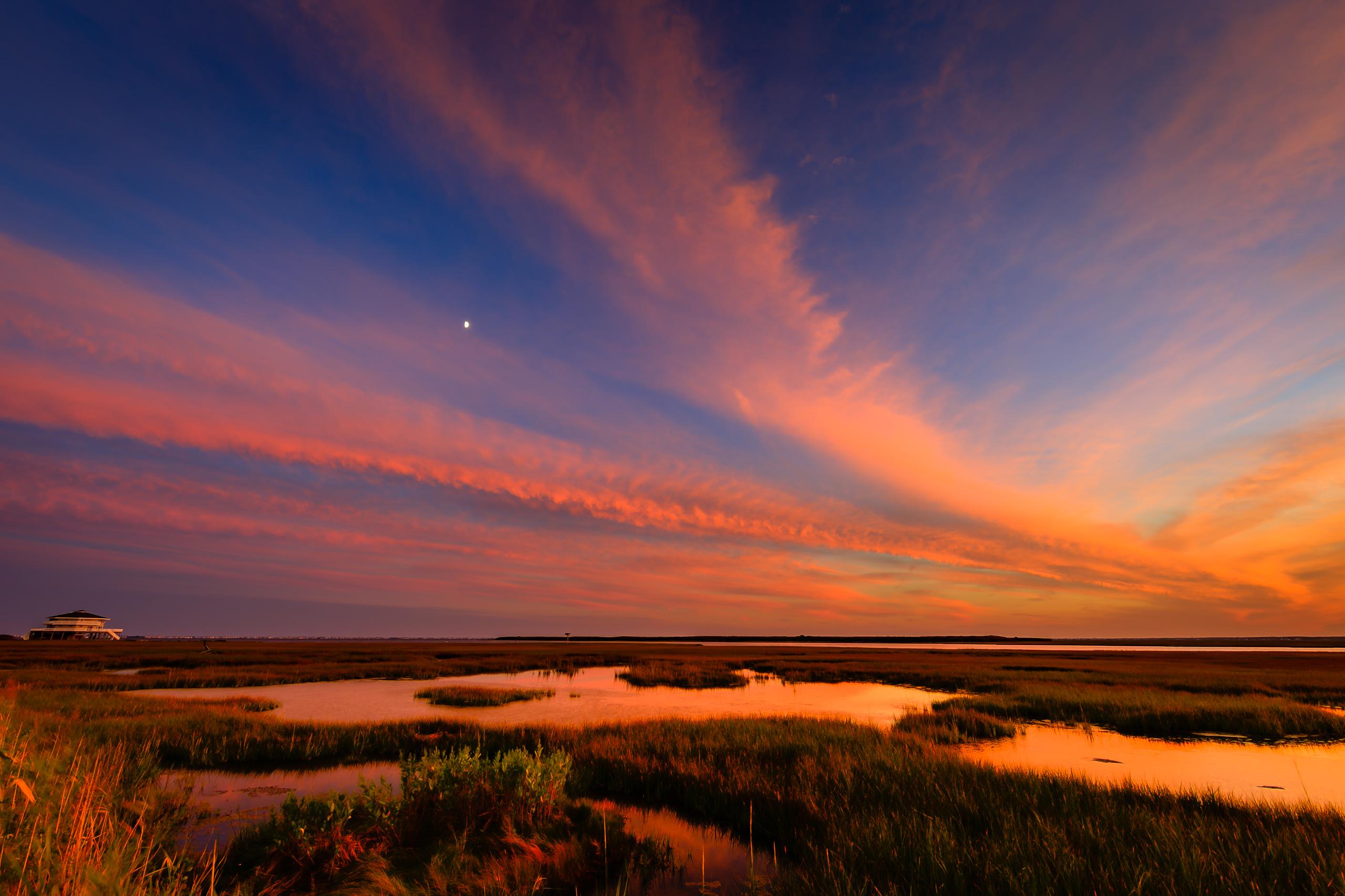 Santa Barbara Sunset - HDR | Amery | Flickr