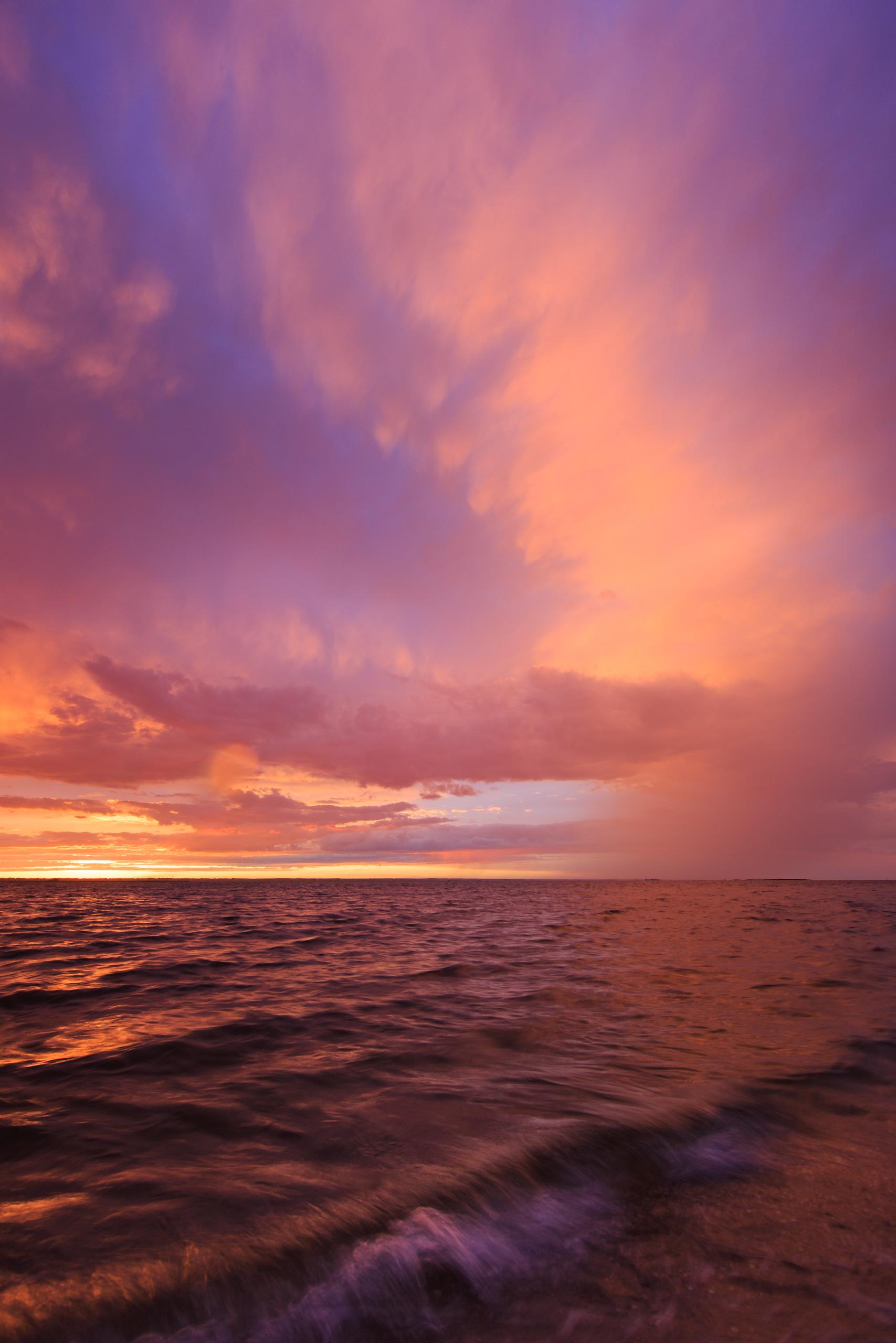 Seascape Photography - Toby Harriman